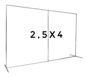 Аренда джокера 2,5 на 4 метра