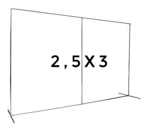 Аренда джокера 2,5 на 3 метра