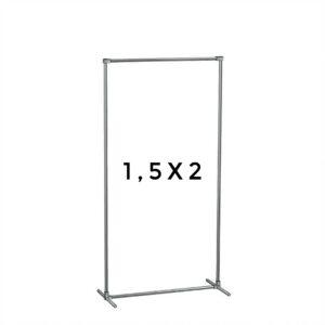 Аренда джокера 2 на 1,5 метра